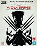 The Wolverine (Blu-ray 3D + Blu-ray +...