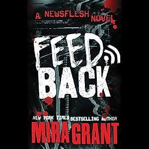 Feedback Audiobook