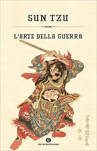 L'arte della guerra Mondadori Oscar varia Vol 1825 PDF