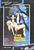 Count Dracula & His Vampire Bride [DVD] [1974] [Region 1] [US Import] [NTSC]