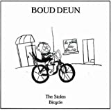 Stolen Bicycle by Boud Deun (1998) Audio CD