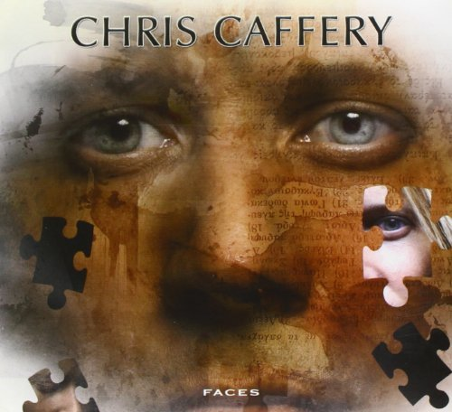 Faces by Chris Caffery