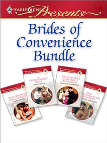 Brides of Convenience Bundle