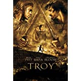 movies based on poems troy