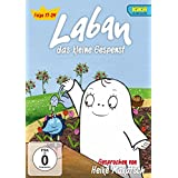 Laban, das kleine Gespenst - Folge 17-24