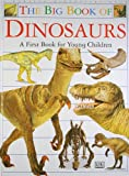 The Big Book of Dinosaurs (0751352268) by DK