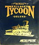 Railroad Tycoon Deluxe Edition