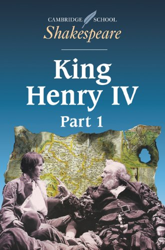 King Henry IV, Part 1 (Cambridge School Shakespeare) (Pt. 1), William Shakespeare