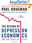 The Return Of Depression Economics An...