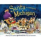 Santa Is Coming to Michigan