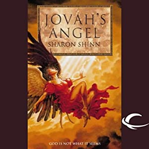 Jovah's Angel: Samaria, Book 2 | [Sharon Shinn]