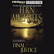 Final Justice: The Sisterhood, Book 12 (Rules of the Game, Book 5) | Fern Michaels