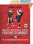 Mixed Martial Arts Fighting Technique...