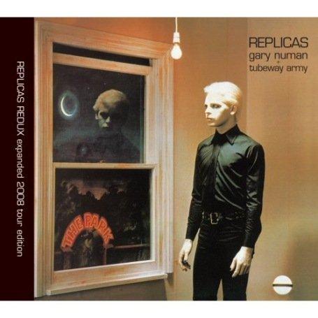Gary Numan - Replicas Redux - Zortam Music