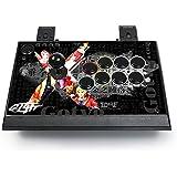 Qanba Q1 Sanwa Gotvg Ps3/pc Arcade Joystick (Fightstick)
