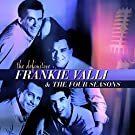 Definitive Frankie Valli & The Four Seasons