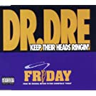 Dr.Dre/Keep Their Heads Ringing