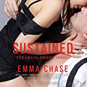 Sustained: Legal Briefs, Book 2 | Emma Chase