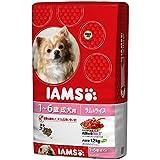 アイムス (IAMS) 成犬用 (1歳-6歳)ラム&ライス 12kg