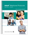 Adult Telephone Protocols: Office Ver...