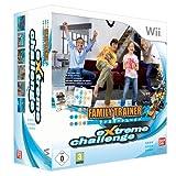 "Family Trainer - Extreme Challenge (inkl. Aktionsmatte) - Gamecube Anschluss ben�tigtvon ""NAMCO BANDAI Partners"""