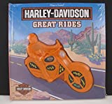 img - for Harley-Davidson Great Rides, Play-A-Sound book / textbook / text book