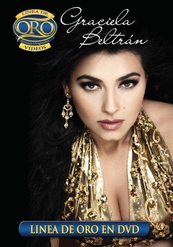 Graciela Beltran: Linea de Oro en DVD