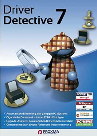 Driver Detective 7 [Download]