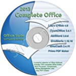 Complete Office Software Bundle for W...