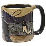 Fisherman Mara Mug