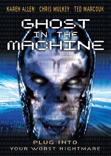 ghost in the machine trailer