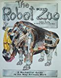 The Robot Zoo (0600584976) by Whitfield, Philip