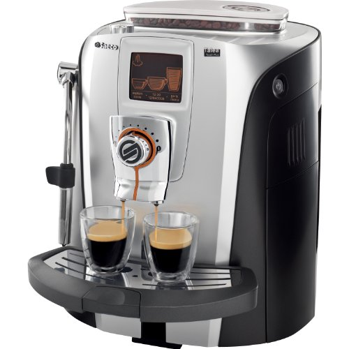 Philips Saeco RI9828/47 Talea Touch Plus Automatic Espresso Machine