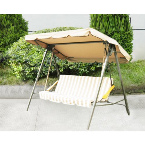 Replacement Swing Canopy - Medium Size
