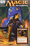 Magic the Gathering #2 w/ Exclusive Playable MTG Card