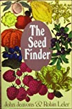 img - for The Seed Finder book / textbook / text book