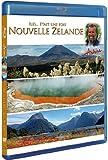 echange, troc Antoine - Iles... était une fois - Nouvelle-Zélande [Blu-ray]