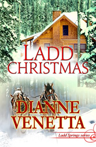 Ladd Christmas (Ladd Springs Book 6)
