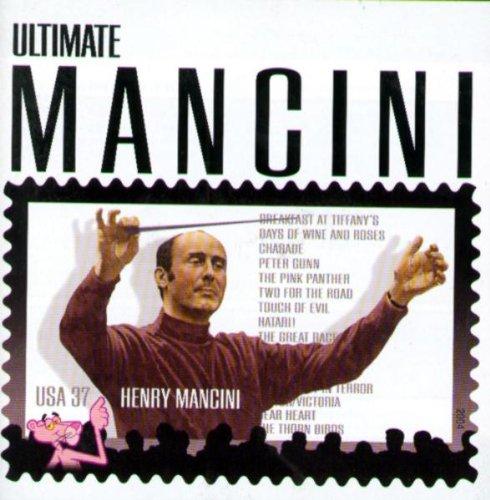 Ultimate Mancini (Hybr)