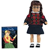 Molly Mini Doll (American Girl Book and Doll) by American Girl (2006) Hardcover
