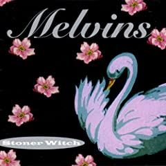 Melvins Queen cover
