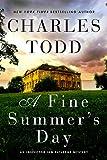 A Fine Summers Day: An Inspector Ian Rutledge Mystery (Inspector Ian Rutledge Mysteries)