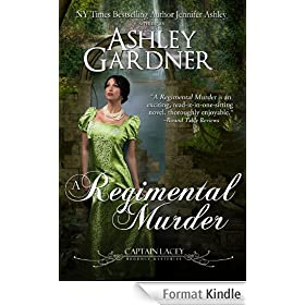 A Regimental Murder