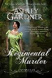 A Regimental Murder (Captain Lacey Regency Mysteries)