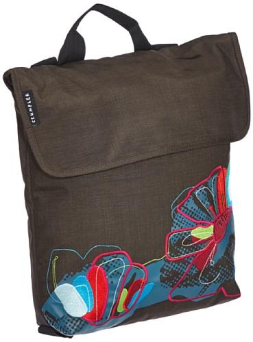 crumpler-miss-d-flower-backpack-13-zaino-donna-per-laptop-espresso-mdf-bp13-002
