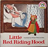 Little Red Riding Hood (0394837495) by William Pene du Bois