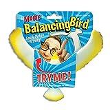 Magic Balancing Bird - Random Color