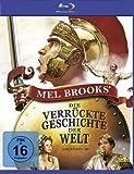 Mel Brooks' Die verrückte Geschichte der Welt [Blu-ray] title=