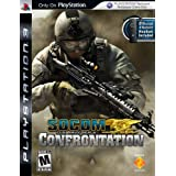 Socom US Navy Seals: Confrontation with Headset - PlayStation 3by Sony Computer...