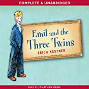 Emil and the Three Twins | [Erich Kästner]